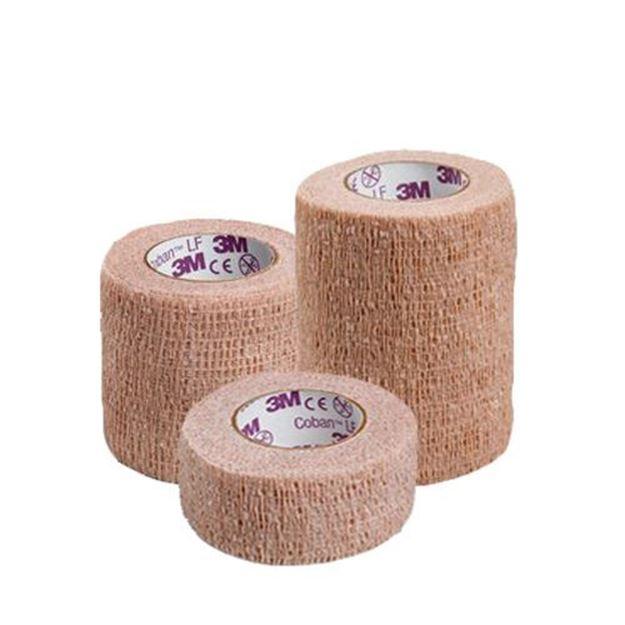 Picture of 3M Coban - Latex Free Self-Adherent Wrap