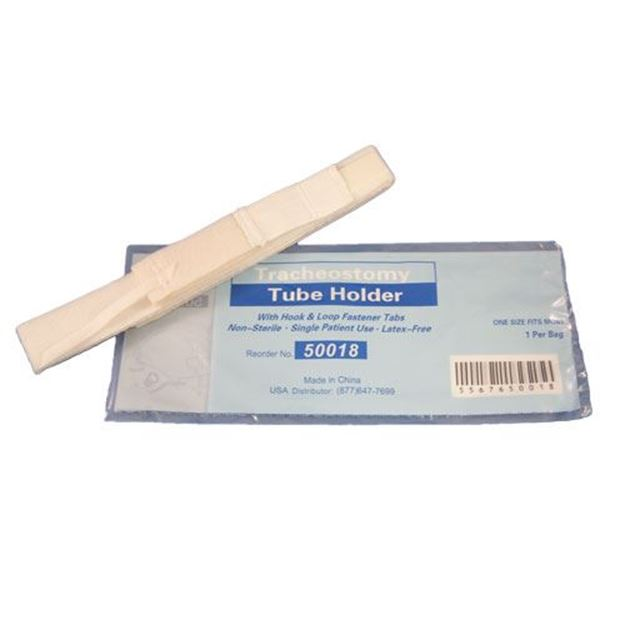 Picture of ADI Medical - Deluxe Trach Tube Holders