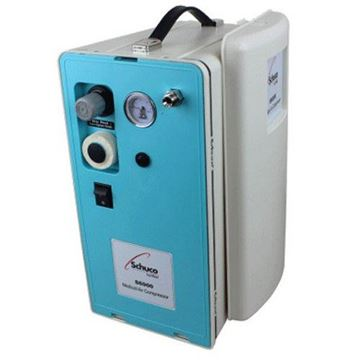 Picture of Allied - Schuco S6000 Medical Air Compressor
