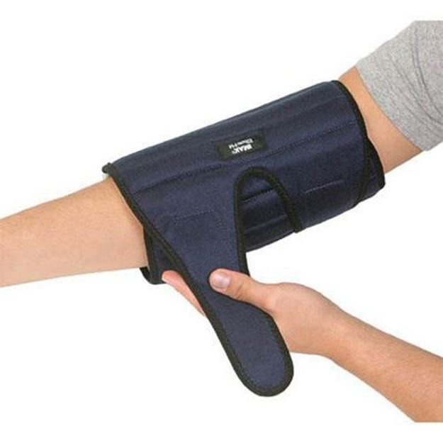 Picture of Brownmed IMAK - RSI Elbow PM Nighttime Support Brace