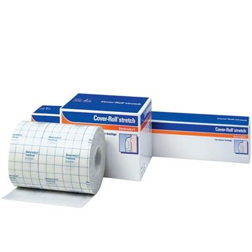 Picture of BSN Medical - Cover Roll Stretch Non-Woven Adhesive Bandage