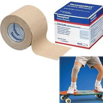 Picture of BSN Medical-Jobst - Tensoplast Elastic Adhesive Compression Bandage