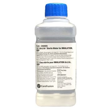Picture of CareFusion AirLife - Sterile Water
