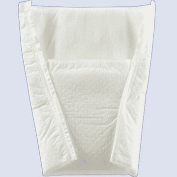 Picture of Coloplast - Manhood Absorbent Pouch