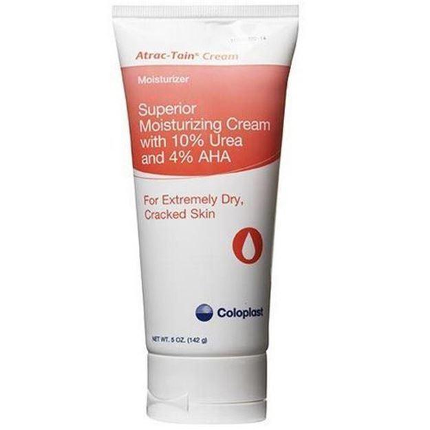 Picture of Coloplast Atrac-Tain - Moisturizing Cream