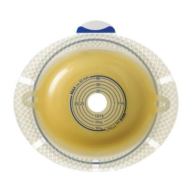 Picture of Coloplast SenSura Flex - Xpro Extended Wear Barrier (Cut to Fit)