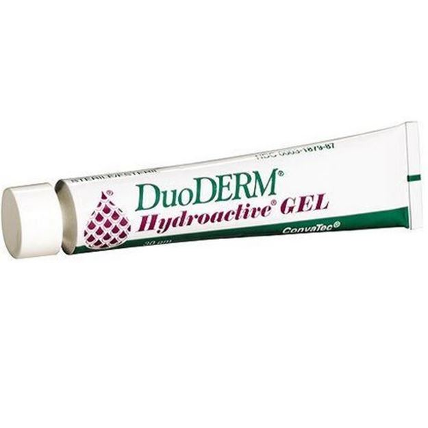 Picture of DuoDerm - Hydroactive Gel