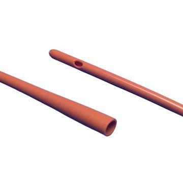"""Picture of Covidien Dover Rob-Nel - 16"""" PVC Intermittent Catheter"""