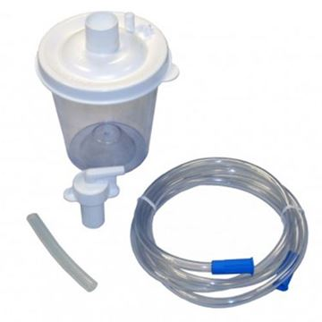 Picture of DeVilbiss Homecare - Canister Collection Kit