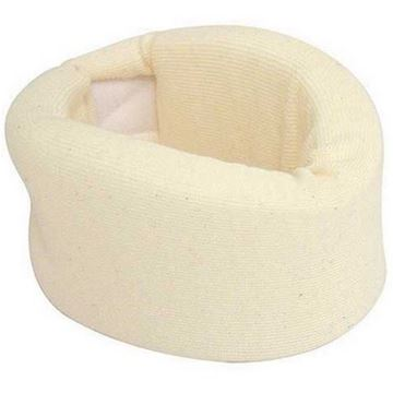 Picture of HealthSmart - Soft Foam Cervical Collar