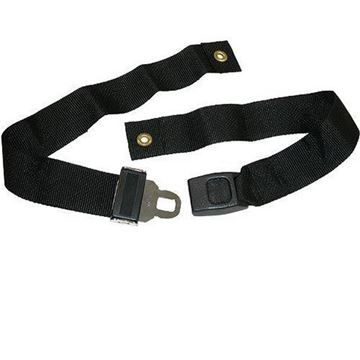 Picture of HealthSmart - Wheelchair Safety Belt Strap