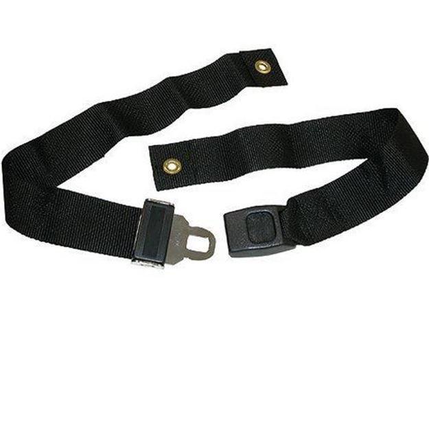 Picture of HealthSmart - Wheelchair Safety Belt Strap