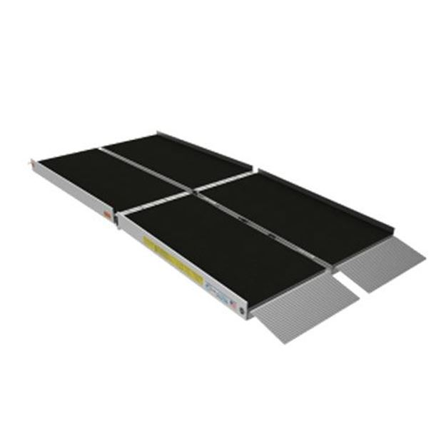 Picture of EZ-Access - Trifold Wheelchair/Scooter Ramp