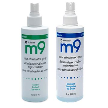 Picture of Hollister m9 - Odor Eliminator Spray