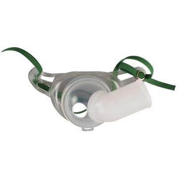 Picture of Hudson RCI - Adult Tracheostomy Mask