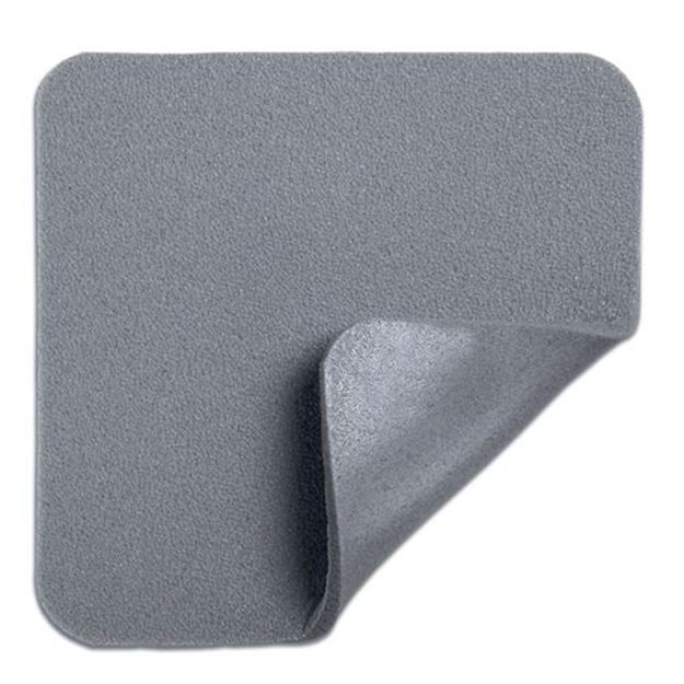 Picture of Molnlycke Mepilex Ag - Antimicrobial Soft silicone Foam Dressing
