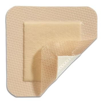 Picture of Molnlycke Mepilex Border Lite - Foam Dressing
