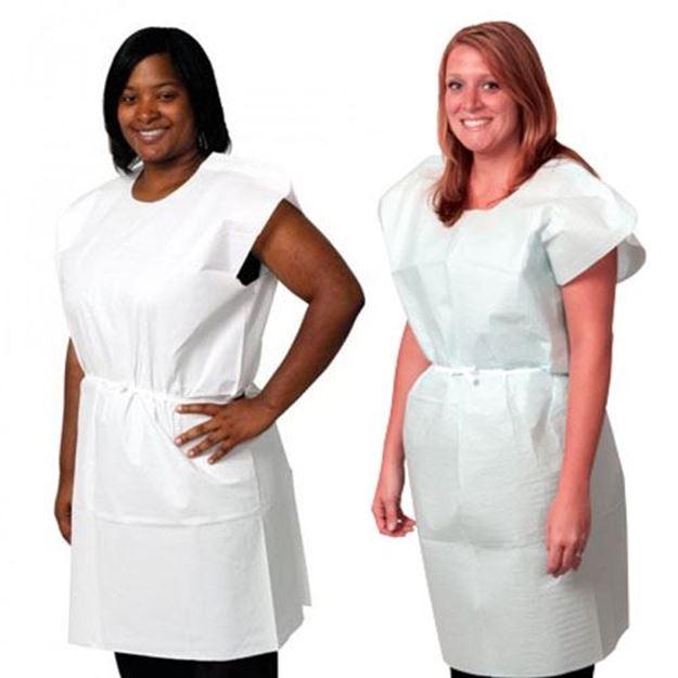 Picture of ProAdvantage - Disposable Patient Gowns