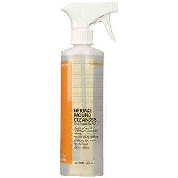 Picture of Smith and Nephew - Dermal Wound Cleanser