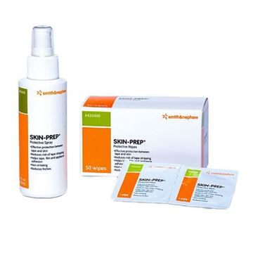 Picture of Smith and Nephew - Skin Prep Protective Wipes/Spray