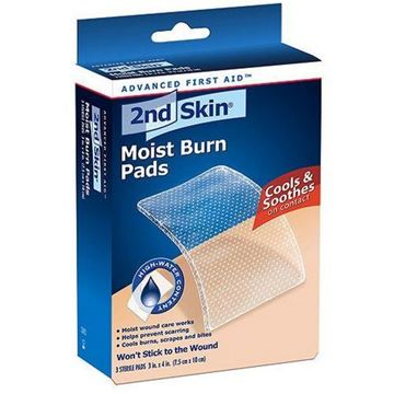 Picture of Spenco 2nd Skin - Moist Burn Pad