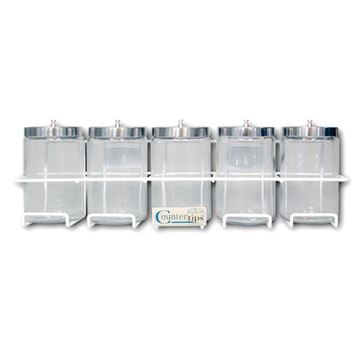 Picture of Tech Med - Sundry Jar Rack