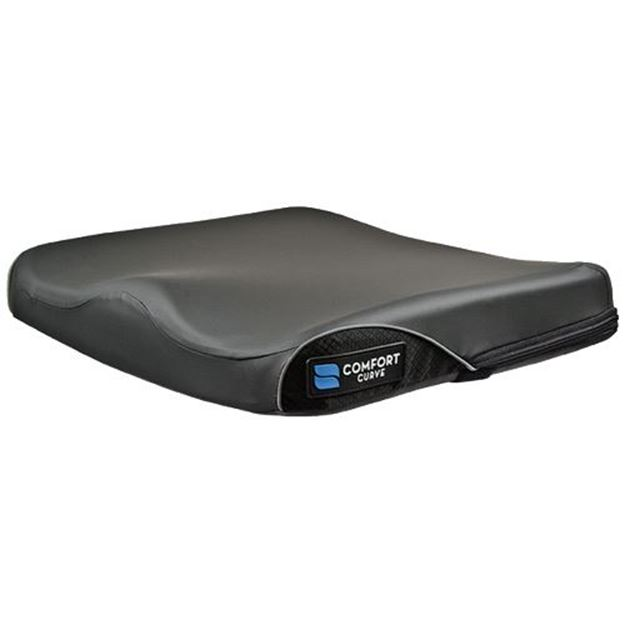 Picture of The Comfort Co Curve - Molded Contoured Cushion