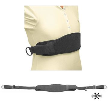 Picture of Therafin Therafit - Stretch Chest Strap (Buckle-Adjustable Strap-1-piece Sewn Strap)