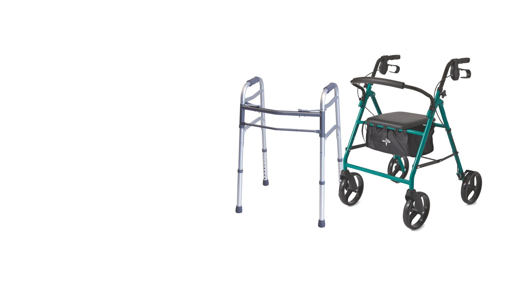 Picture for category Walkers & Rollators