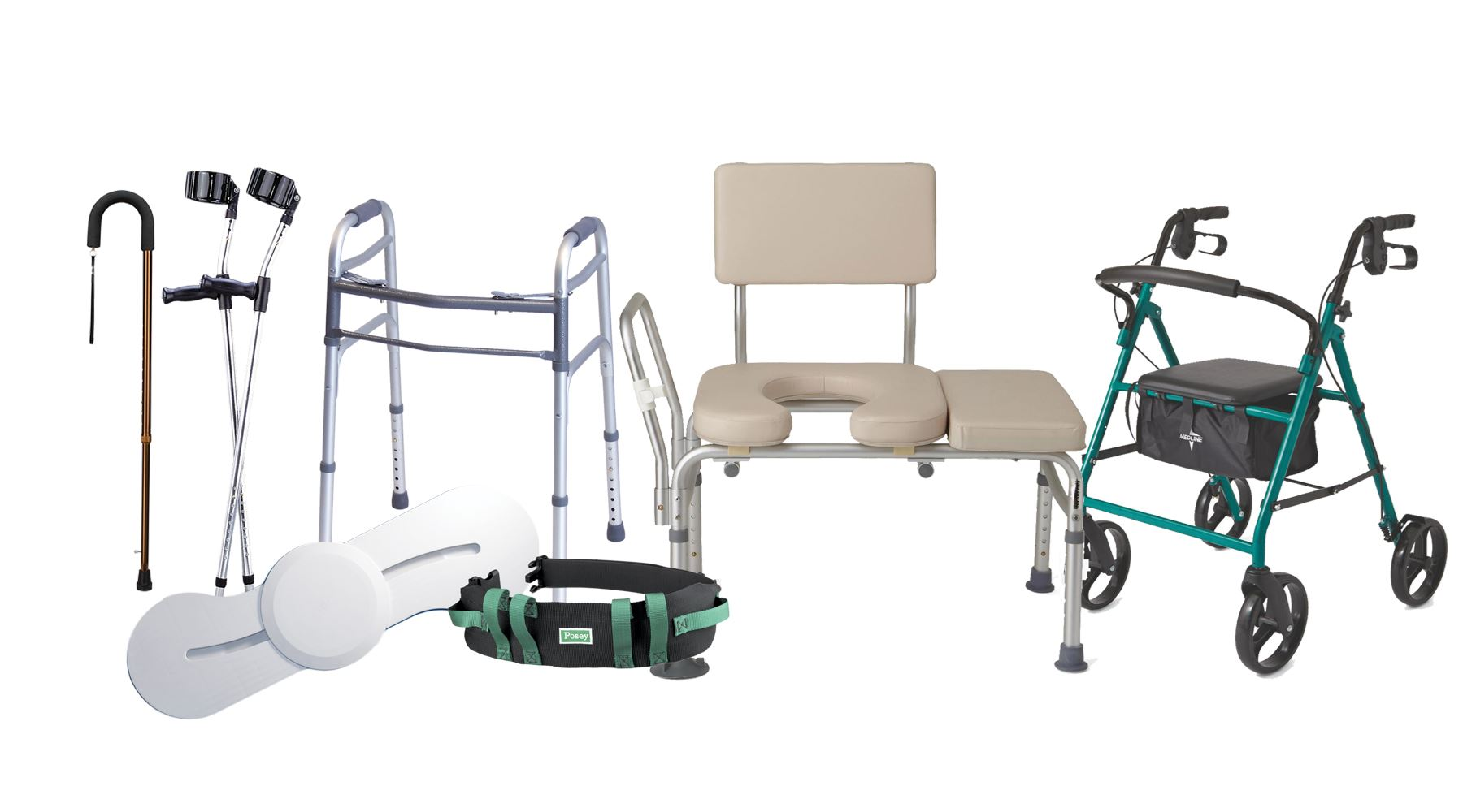 Picture for category Mobility Aids