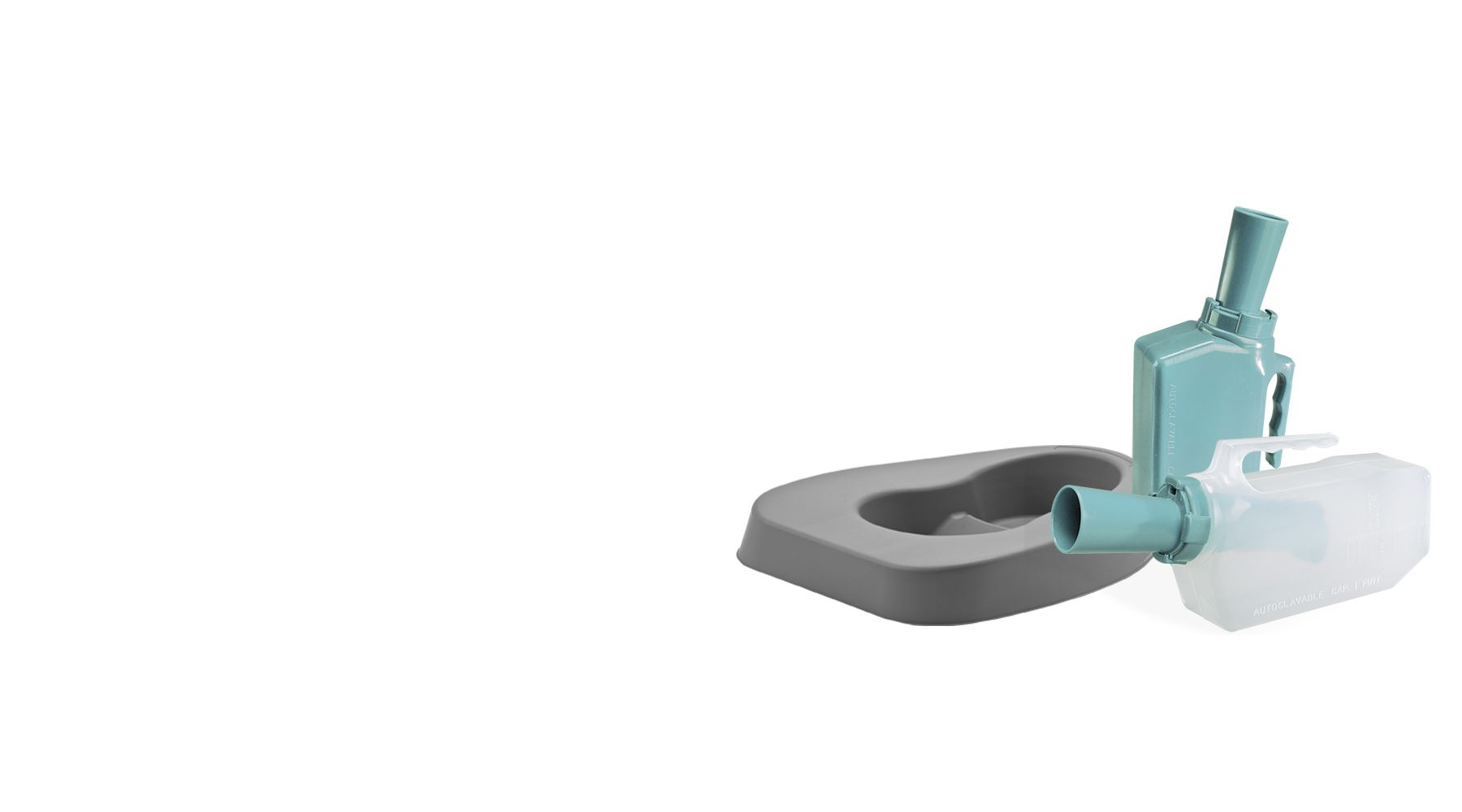 Picture for category Portable Urinals & Bedpans