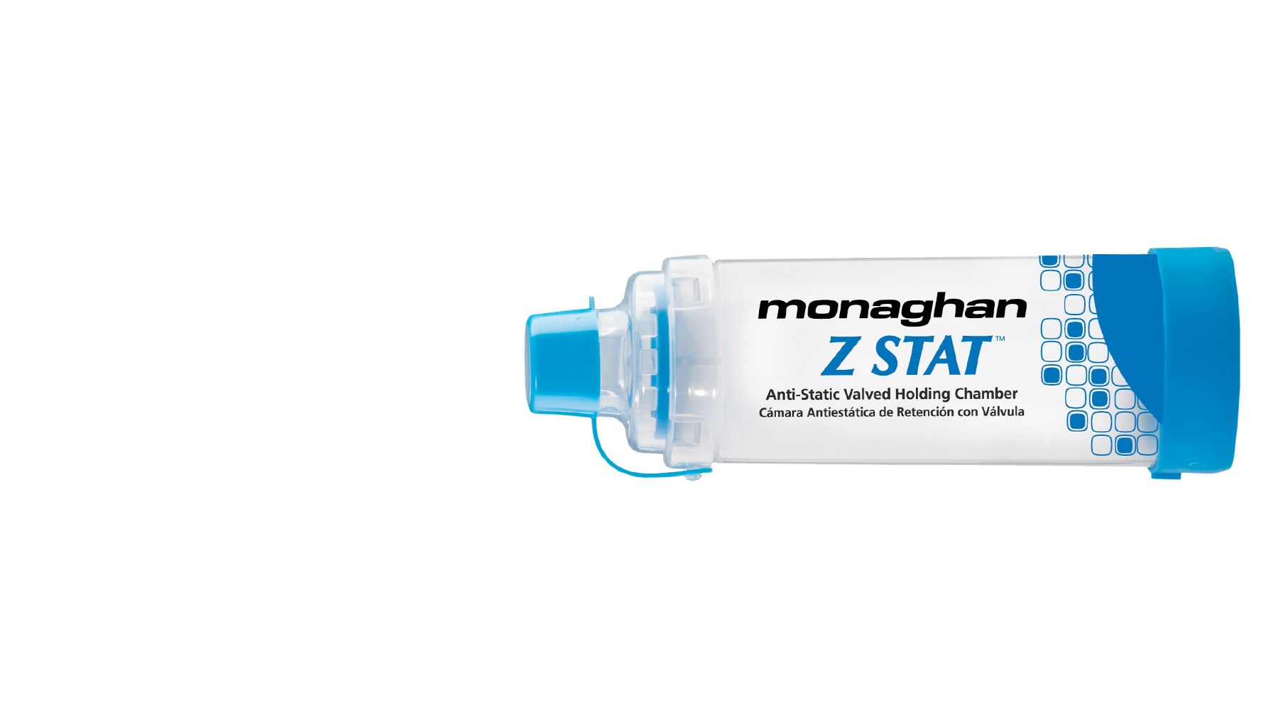 Picture for category Inhaler Spacer