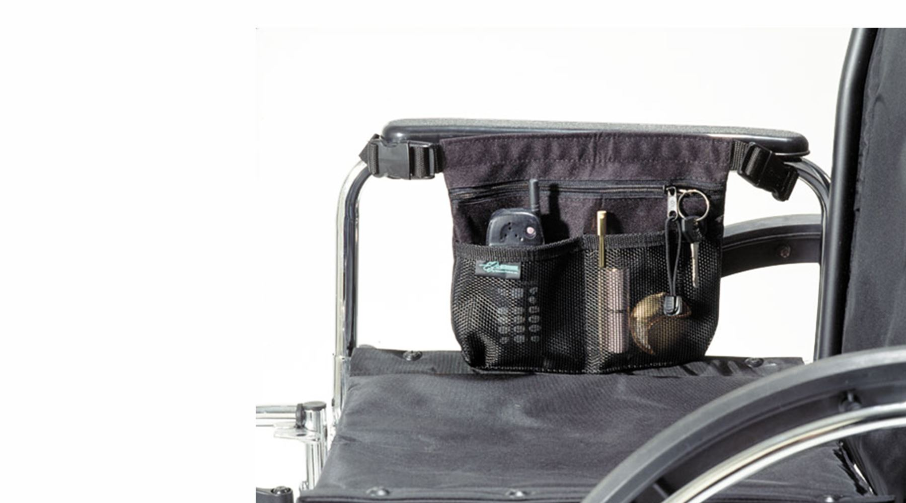 Picture for category Wheelchair Accessories