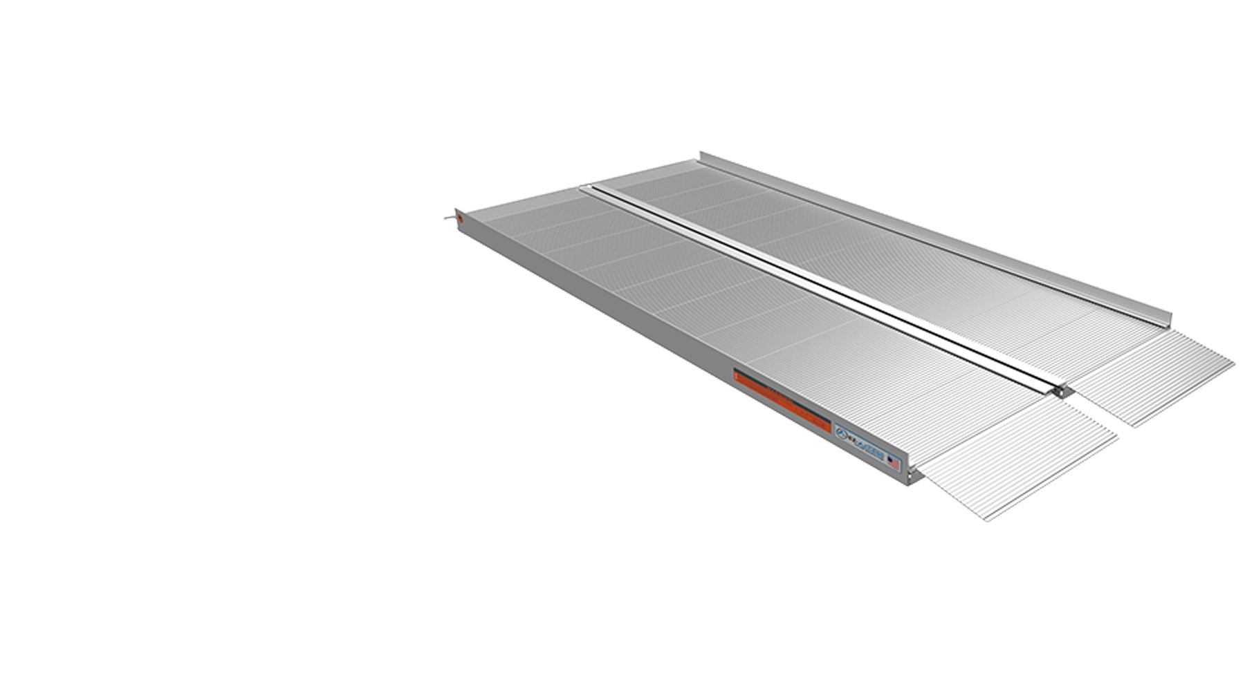 Picture for category Wheelchair Ramps