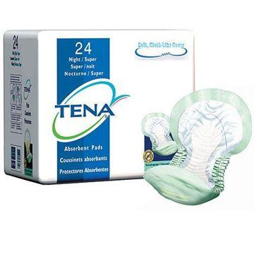 Picture of TENA - Night Super Pads