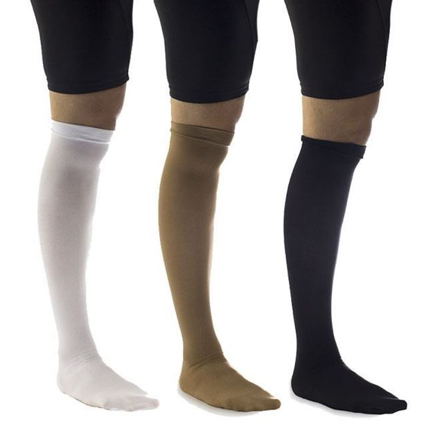 Picture of Covidien TED - Anti-embolism Knee High 8-18mmHg Compression Support Stockings