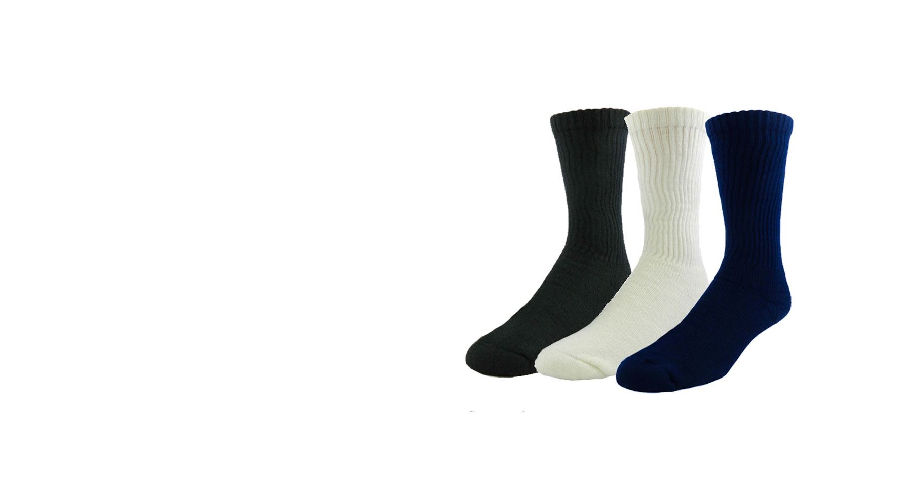 Picture for category Diabetic Socks