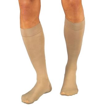 Picture of Jobst Relief - Knee High 30-40mmHg Compression Support Stockings