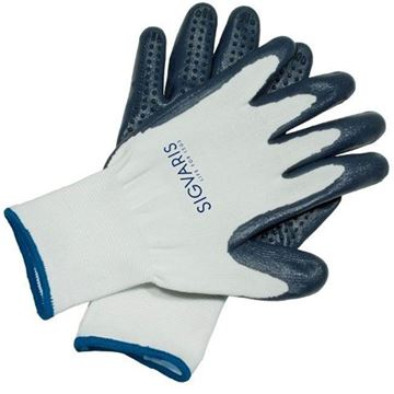 Picture of Sigvaris - Donning/Gripping Gloves for Compression Stockings (Latex-free)