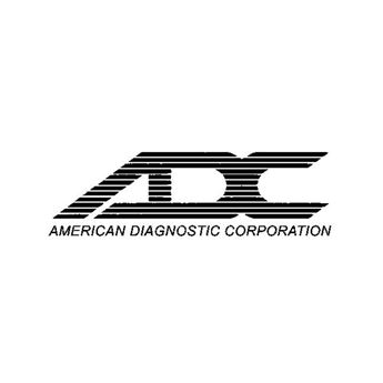Picture for brand ADC | American Diagnostic Corporation