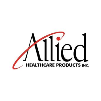 Picture for brand Allied Medical Respiratory Supplies