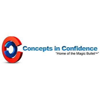 Picture for brand Concepts in Confidence