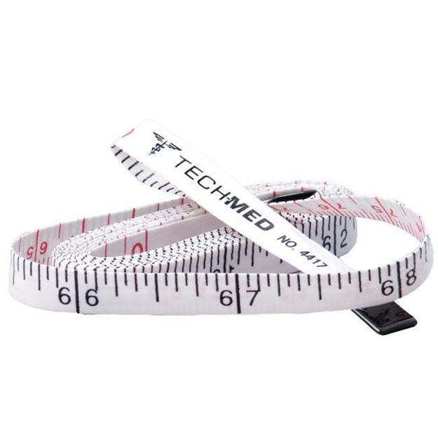 """Picture of Tech Med - 72"""" Tape Measure"""