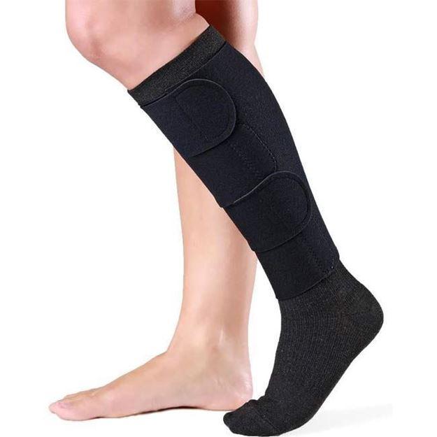 Picture of Compreflex LiteTransition Calf - Lower Leg Compression Wrap