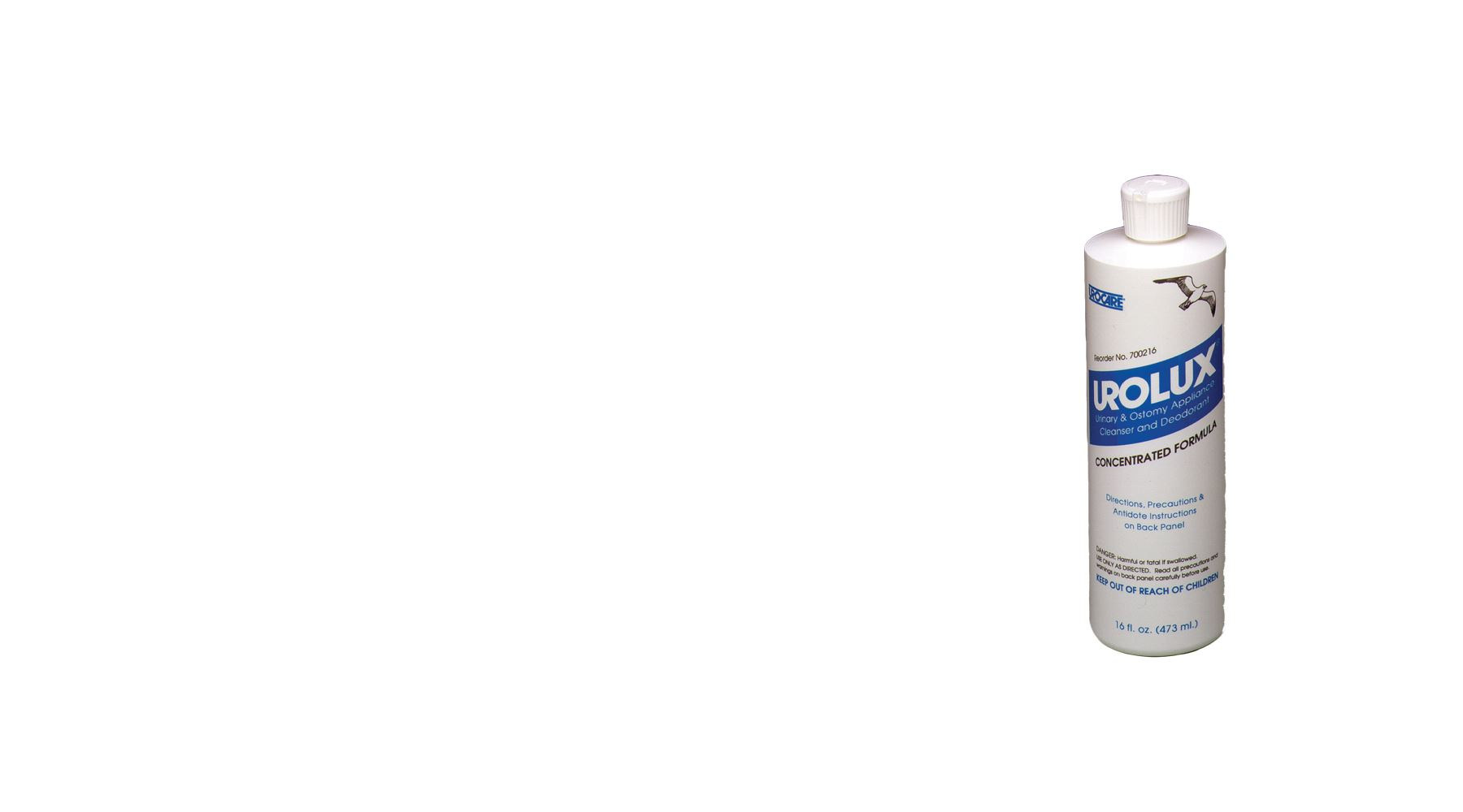 Picture for category Ostomy Appliance Cleanser