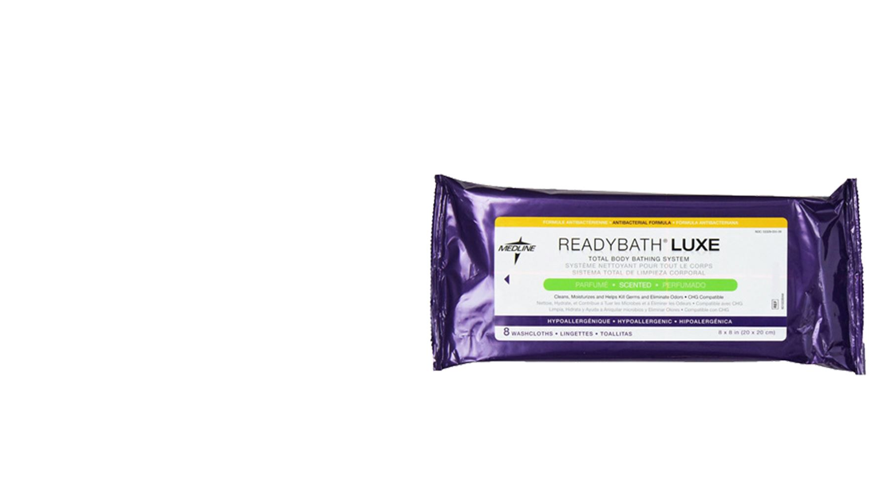 Picture for category Bathing Wipes