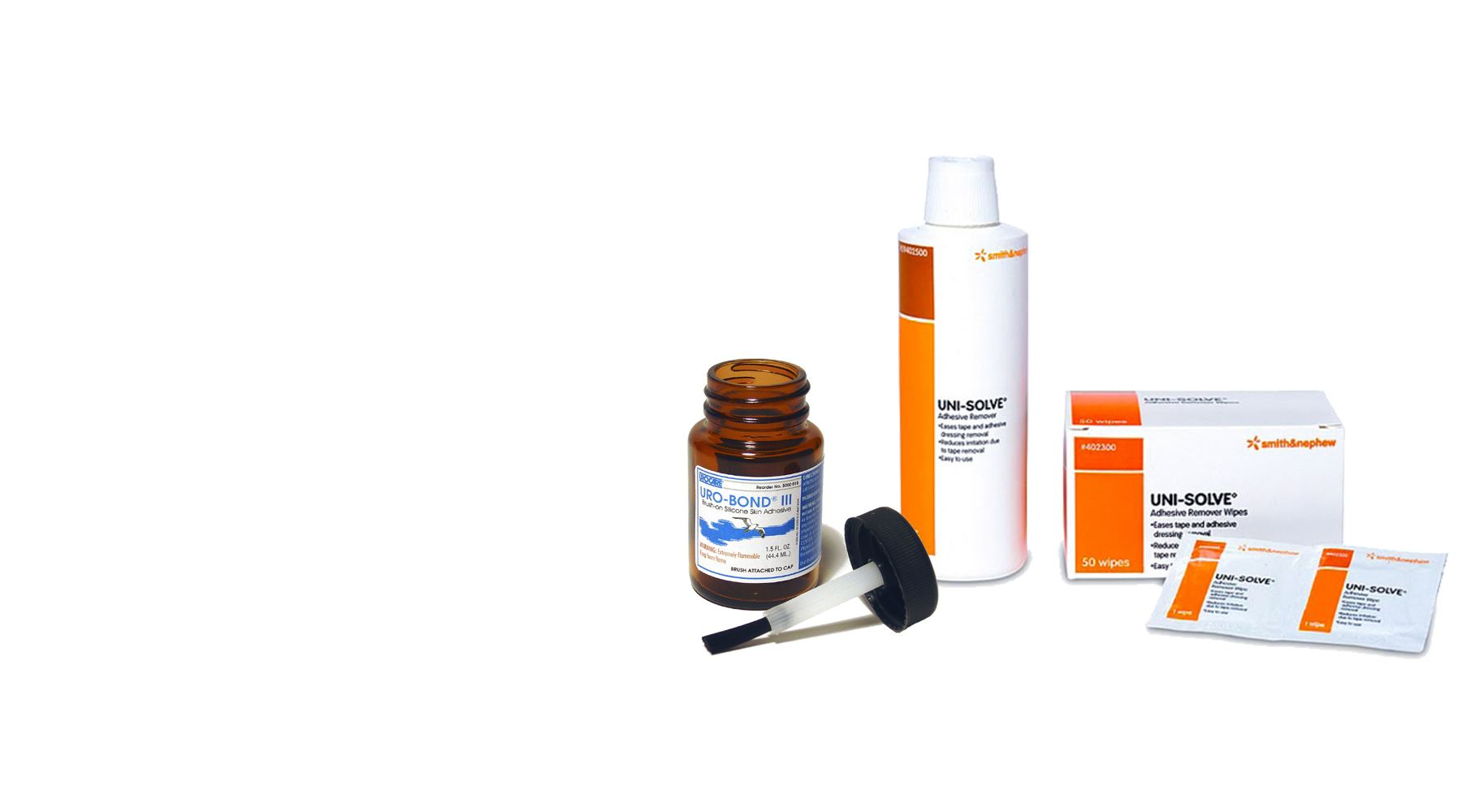 Picture for category Medical Adhesives & Removers