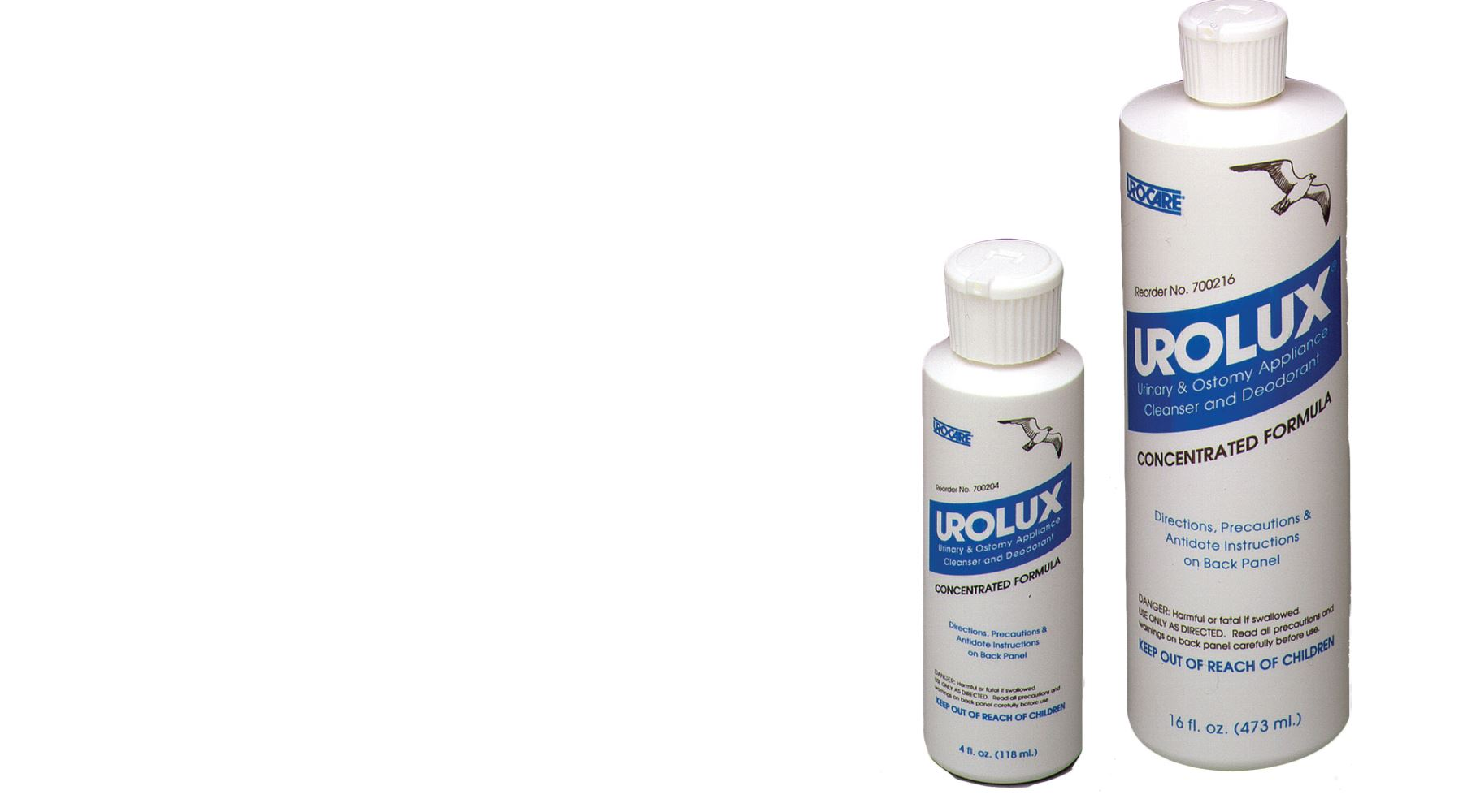 Picture for category Urinary Appliance Cleanser
