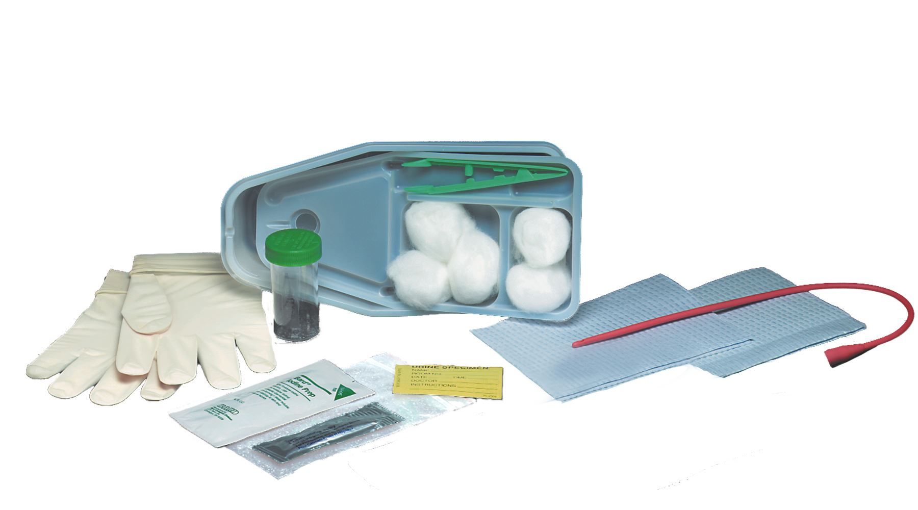 Picture for category Intermittent Catheter Kit