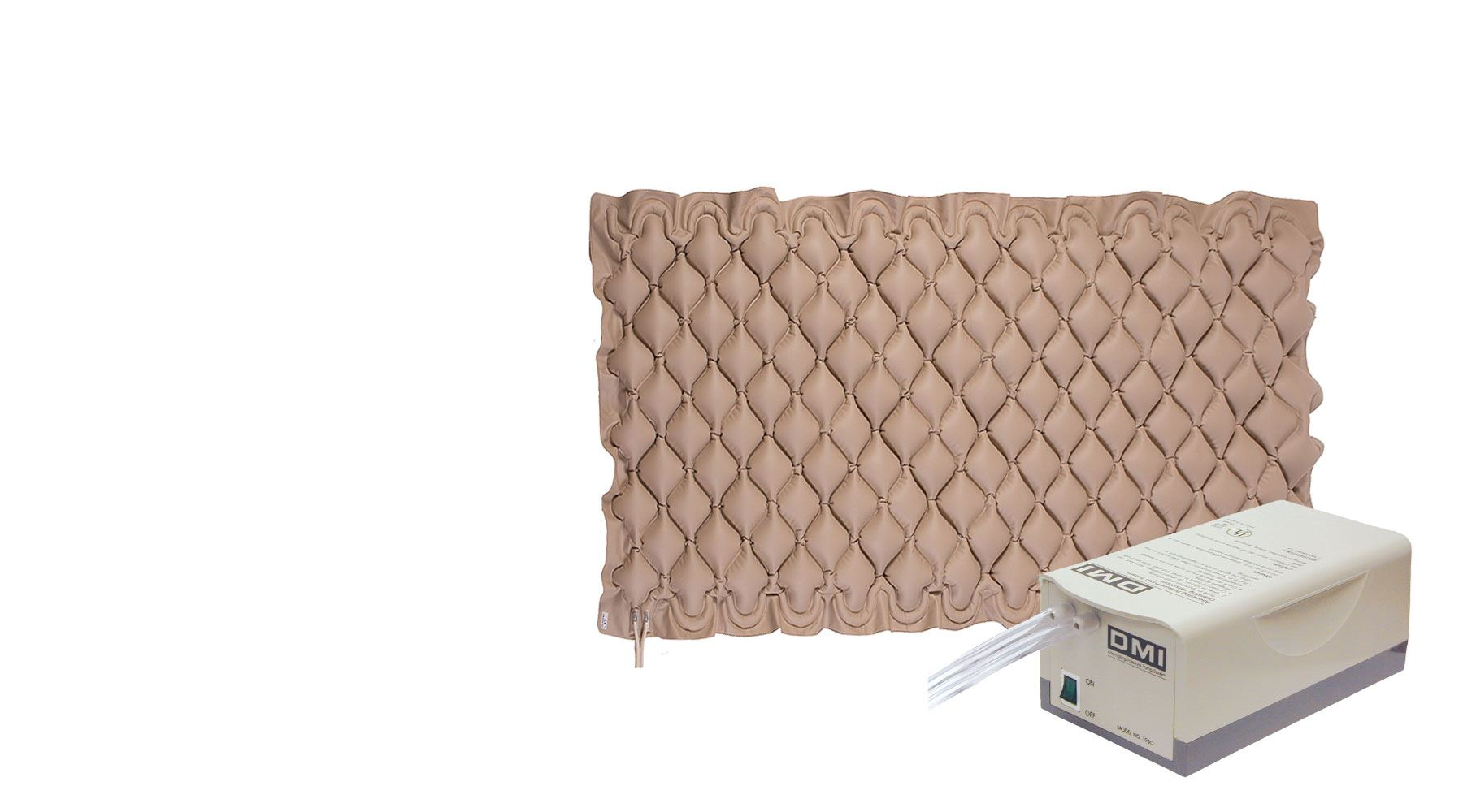 Picture for category Alternating Pressure Mattress